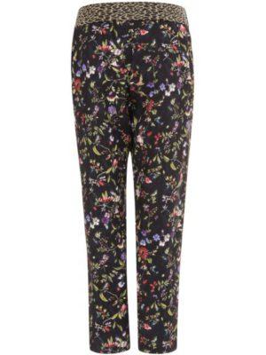 Botanical pants
