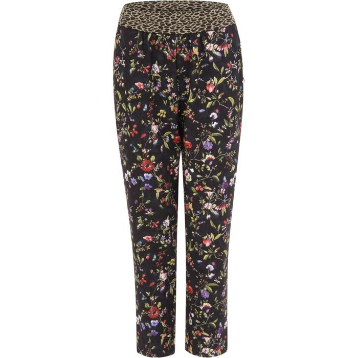 Botanical pants