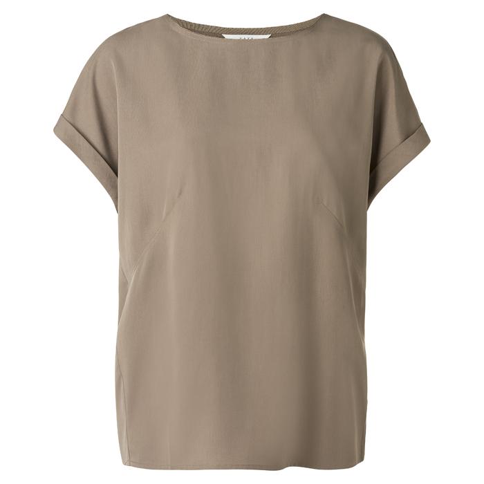 Khaki top
