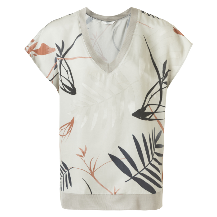 Birdprint top