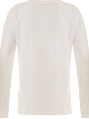 Basic long sleeved tee