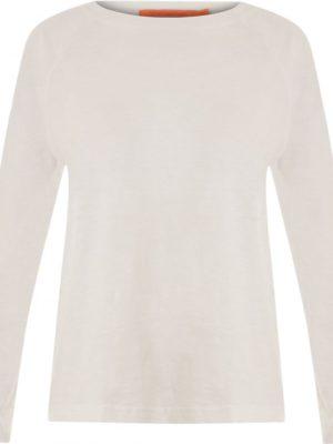 Basic long sleeved tee