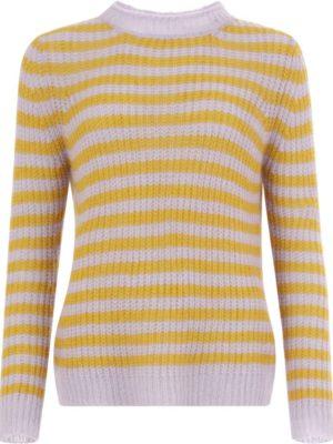 Lila knit