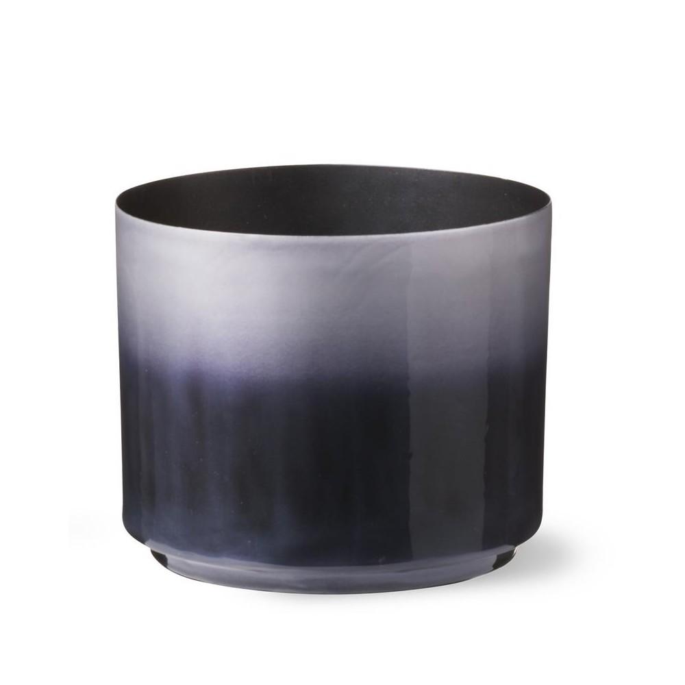 Two tone pot large