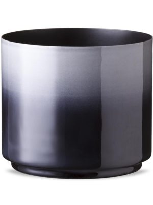 Two tone pot large