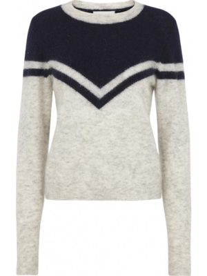 Swiss knit