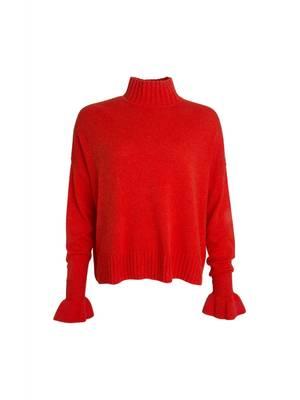 Sydni knit