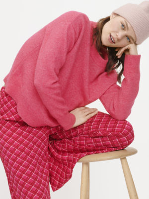 Anour knit