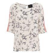 Poke blouse