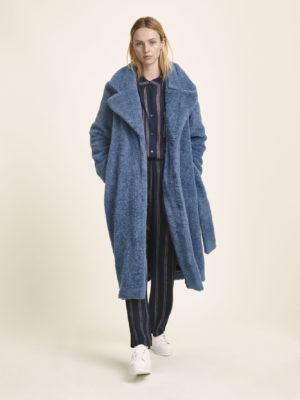 Naper coat