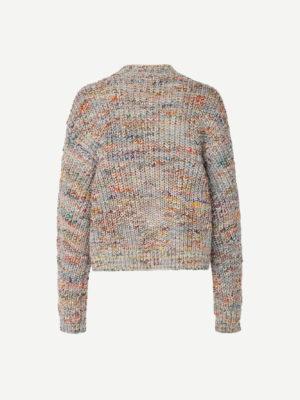Nuria knit
