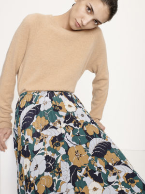 Juliette long skirt