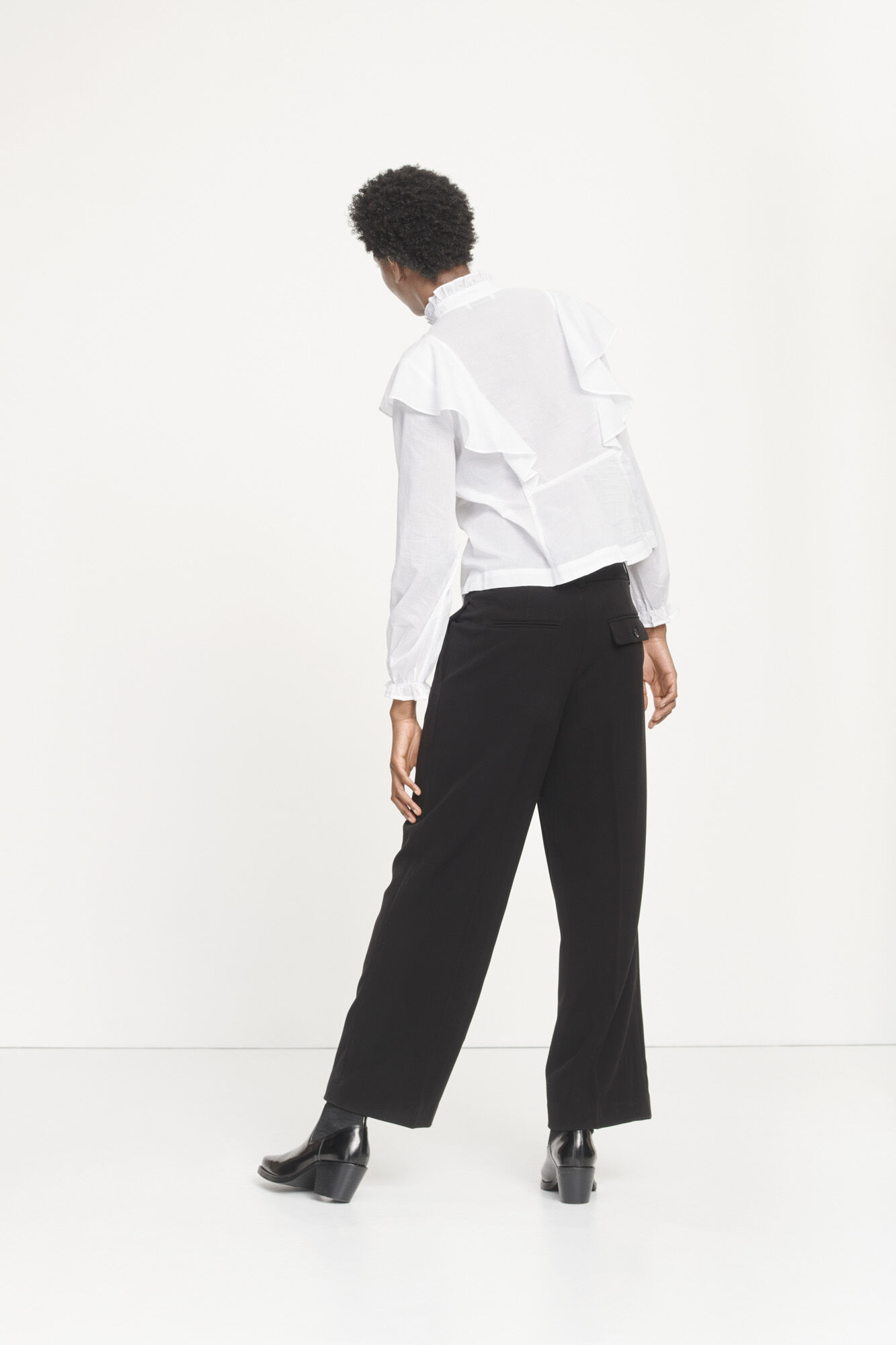Perle trousers