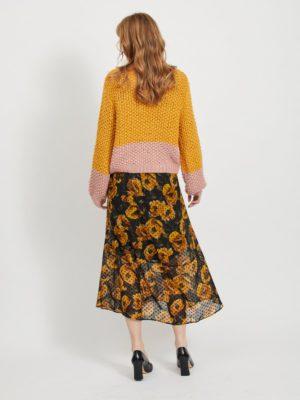 Rosemunda knit