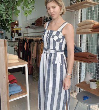 Lou dress