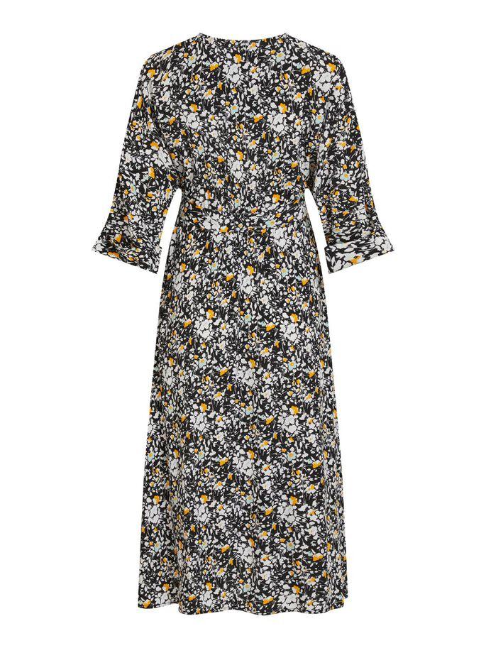 Barb nanni long dress