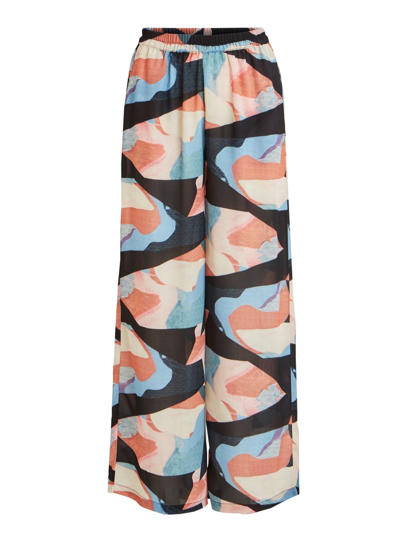 Multi color alfi pants