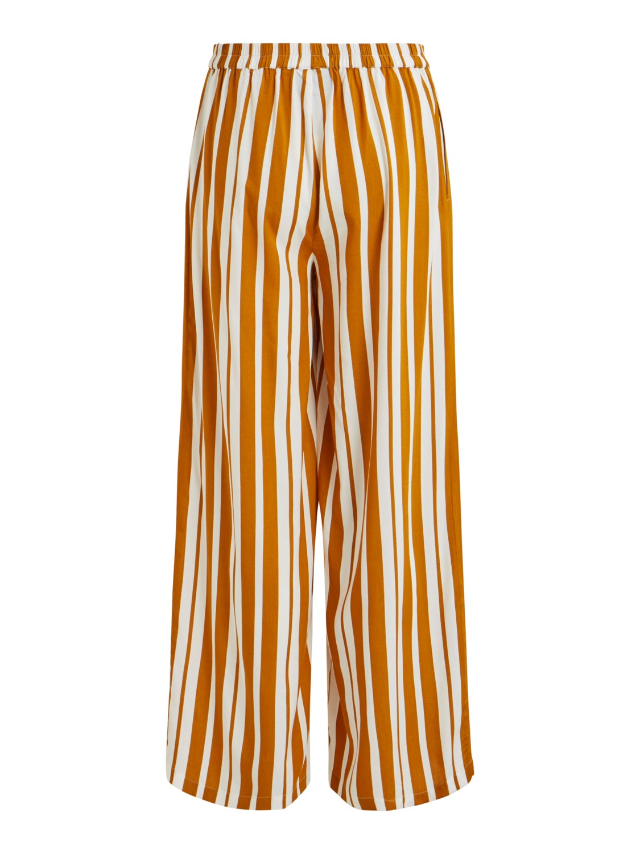 Jequeline stripe pants