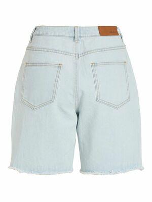 Odessa denim shorts