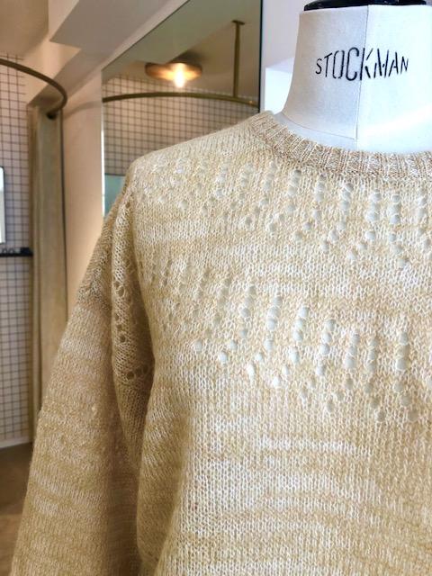 Vilde knit