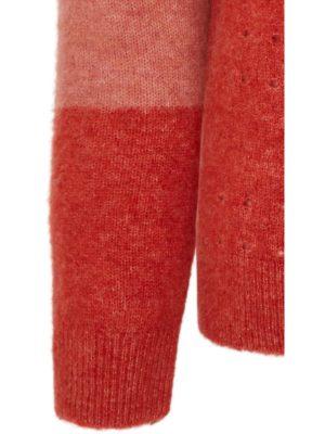 Holly Dotte knit