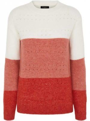 Holly Dotte knit
