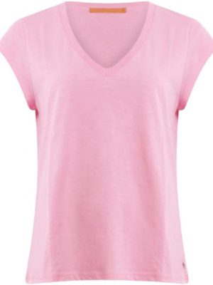 Coster vneck tee
