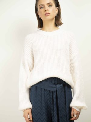 Dumas knit