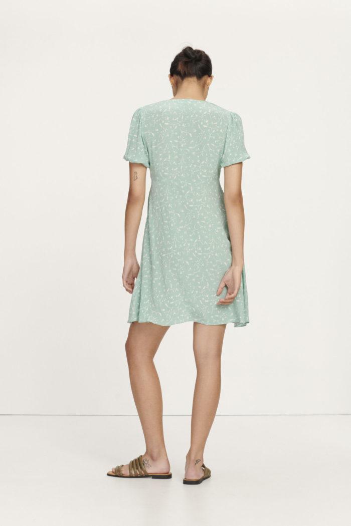 Petunia dress