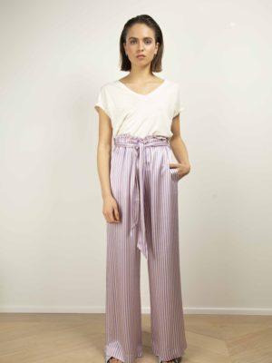 Wilde trousers