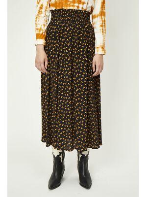Veneda maxi skirt