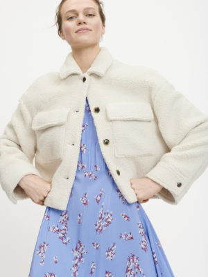 Thyme jacket
