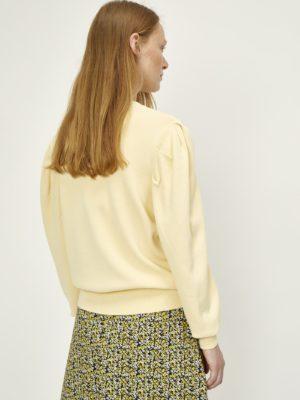 Amber knit