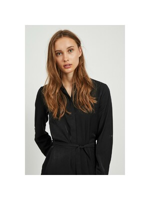 Eileen shirt dress