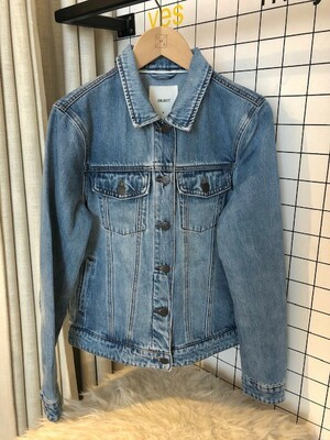 Gloria denim jacket