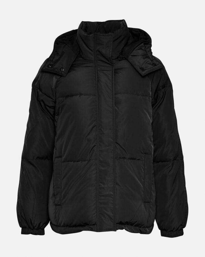 Filina hood jacket