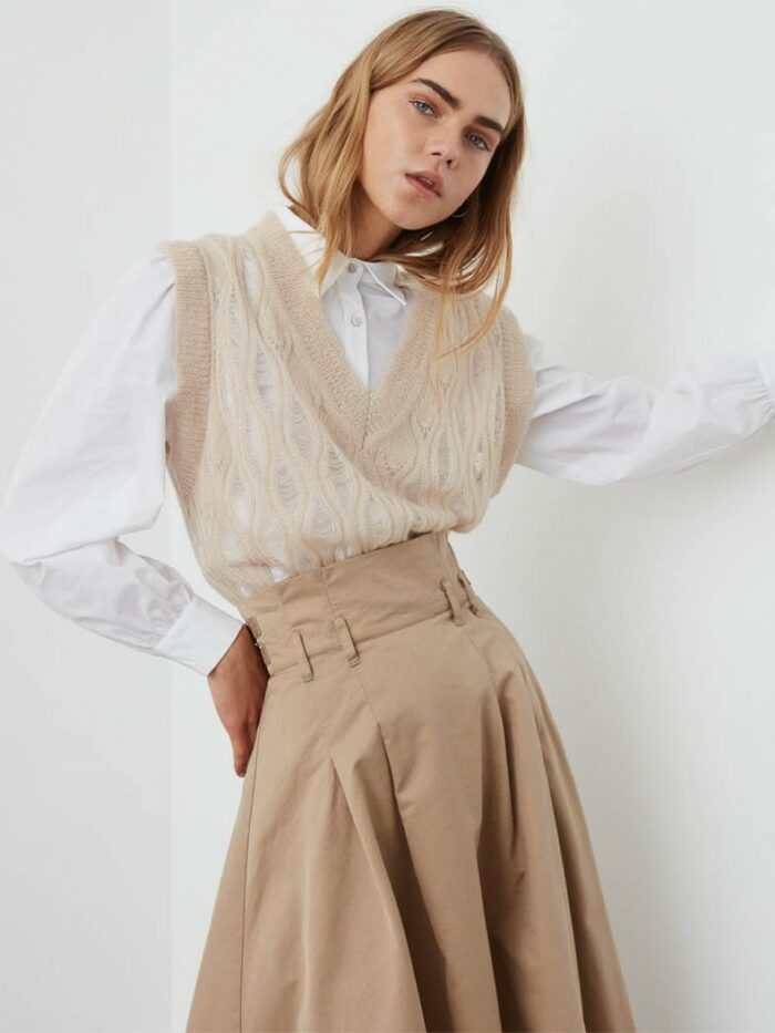Sahara skirt