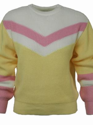 Mauriac knit