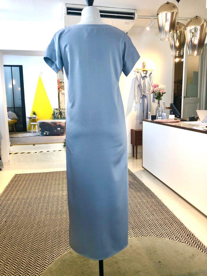 Perpignan dress by UMA