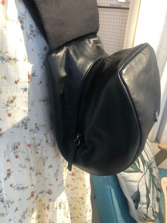 Mie crossover bag