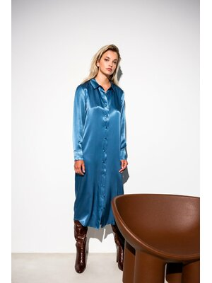 Marlon shirtdress
