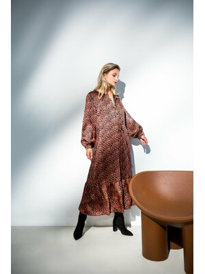 Russel maxi dress