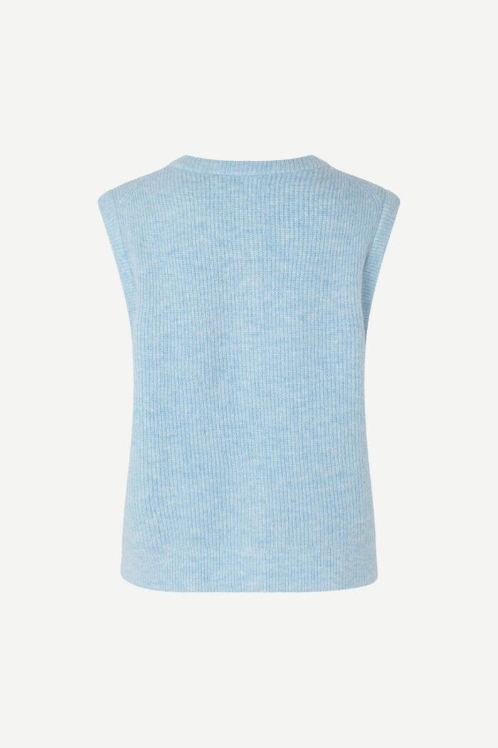 Nor cardigan vest