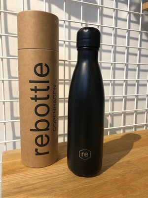 Black bottle 500 ml