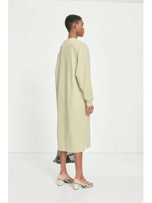 Chrome dress