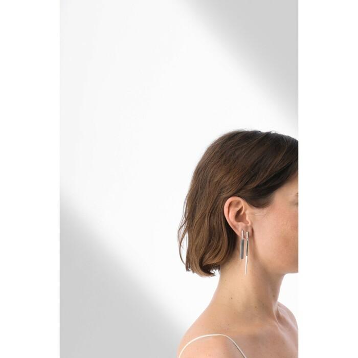 10Y EAR03 Zilver
