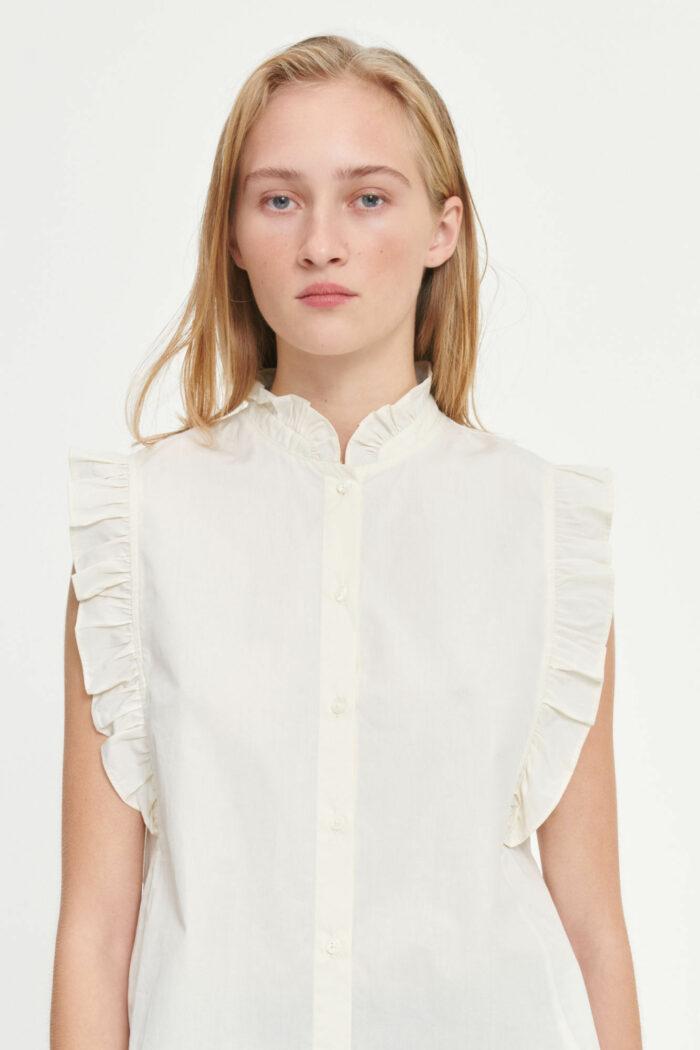 Marthy shirt top