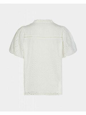 English blouse