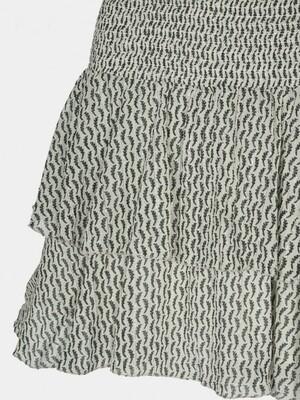 Nederdel skirt