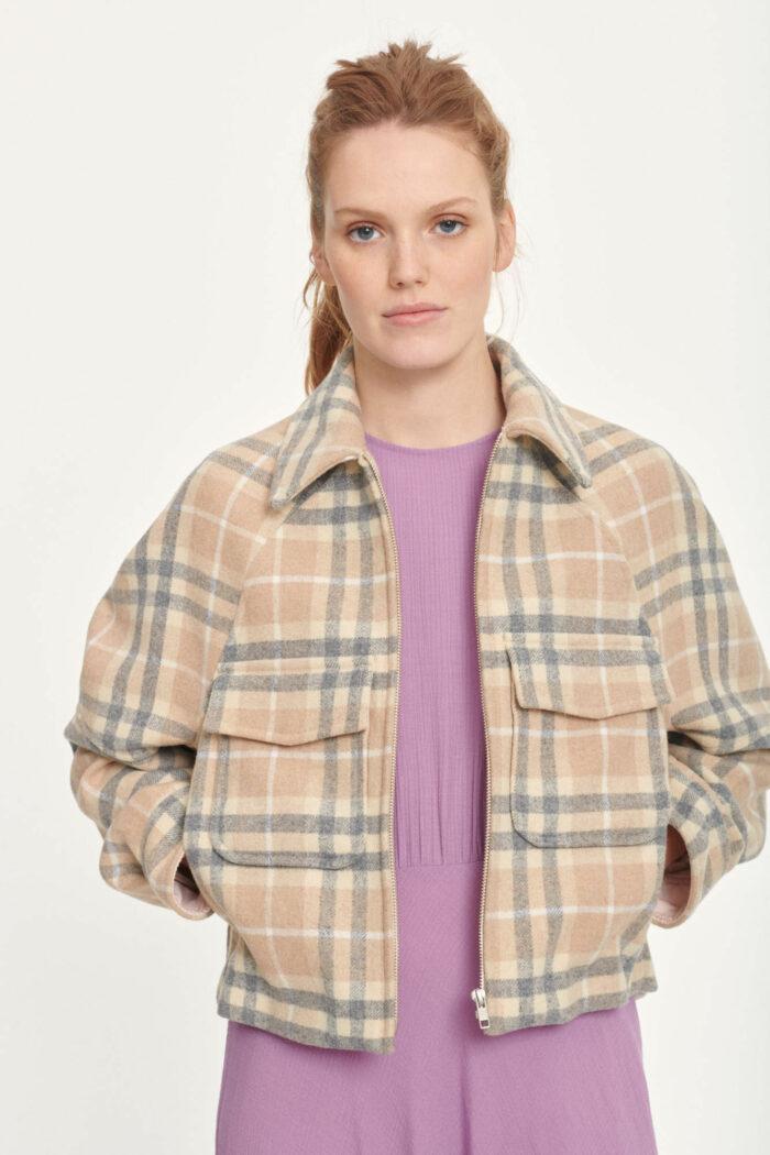 Ziri jacket